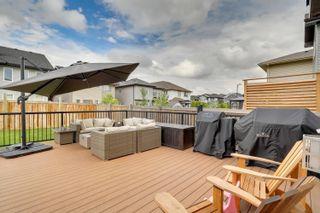 Photo 37: 15824 11 Avenue in Edmonton: Zone 56 House for sale : MLS®# E4248937