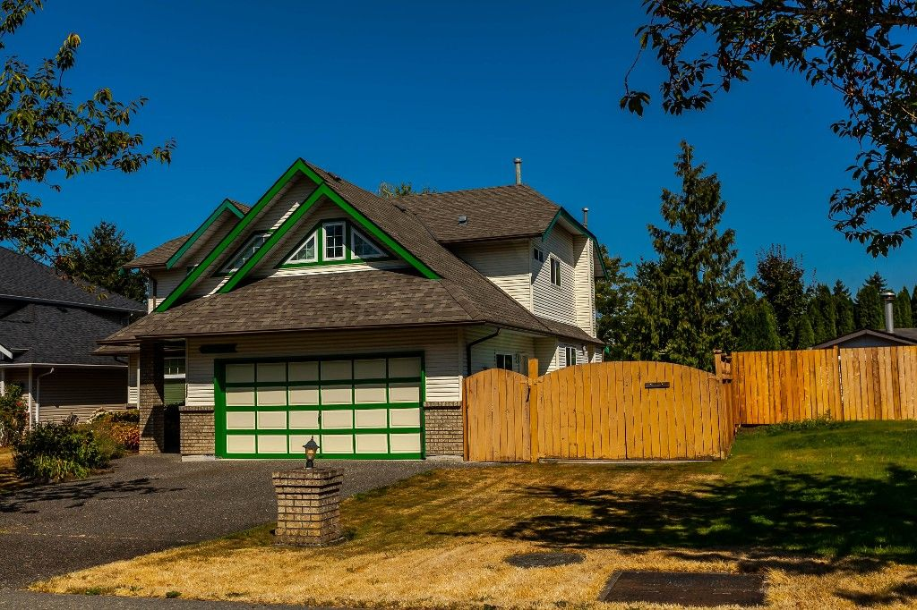 Photo 4: Photos: 21769 46 Avenue in Langley: Murrayville House for sale