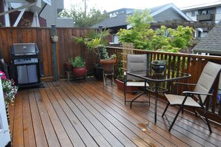 Photo 4: 223 E 17TH Street in North Vancouver: Central Lonsdale 1/2 Duplex for sale : MLS®# V891734