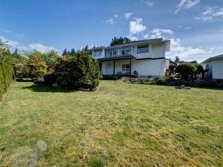 Photo 35: 5123 CHAPMAN Road in Sechelt: Sechelt District House for sale (Sunshine Coast)  : MLS®# R2579043
