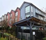 Main Photo: 208 7533 GILLEY Avenue in Burnaby: Metrotown Townhouse for sale (Burnaby South)  : MLS®# R2539225