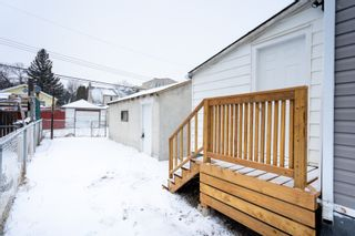 Photo 18: 626 Home Street in Winnipeg: West End House for sale (5A)  : MLS®# 1830944
