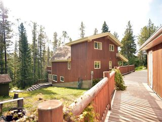 Photo 3: 231190 Forestry Way: Bragg Creek Detached for sale : MLS®# A1144548