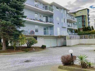 Photo 28: 105 2750 FULLER STREET in Abbotsford: Central Abbotsford Condo for sale : MLS®# R2556219