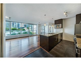 """Photo 17: 602 633 ABBOTT Street in Vancouver: Downtown VW Condo for sale in """"ESPANA - TOWER C"""" (Vancouver West)  : MLS®# R2599395"""