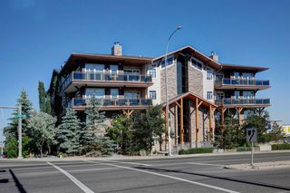 Photo 2: 105 4440 14 Street NW in Calgary: North Haven Apartment for sale : MLS®# A1125562