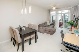 "Photo 16: 418 9500 ODLIN Road in Richmond: West Cambie Condo for sale in ""CAMBRIDGE PARK by Polygon"" : MLS®# R2361271"