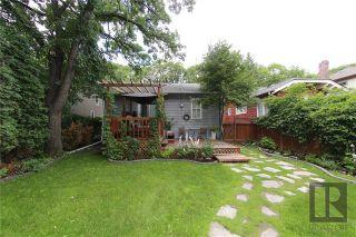 Photo 2: 254 Waterloo Street in Winnipeg: Residential for sale (1C)  : MLS®# 1819777