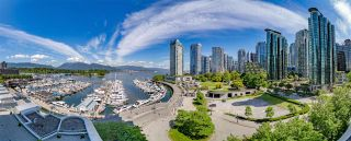 """Photo 3: 702 499 BROUGHTON Street in Vancouver: Coal Harbour Condo for sale in """"DENIA"""" (Vancouver West)  : MLS®# R2589873"""
