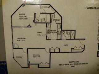 Photo 30: 301 11716 100 Avenue in Edmonton: Zone 12 Condo for sale : MLS®# E4262274