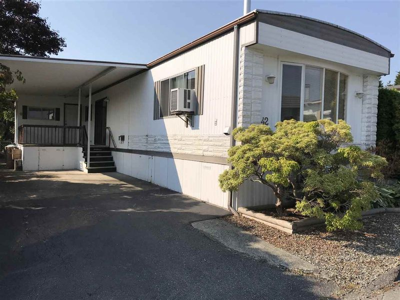 FEATURED LISTING: 42 - 15875 20 Avenue Surrey