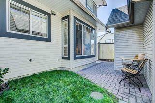"Photo 16: 16 11536 236 Street in Maple Ridge: Cottonwood MR Townhouse for sale in ""Kanaka Mews"" : MLS®# R2305474"