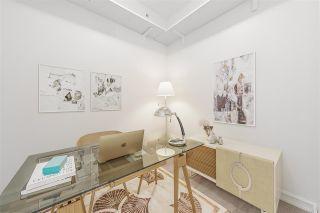 "Photo 13: 406 10088 148 Street in Surrey: Guildford Condo for sale in ""Bloomsbury Court"" (North Surrey)  : MLS®# R2593303"