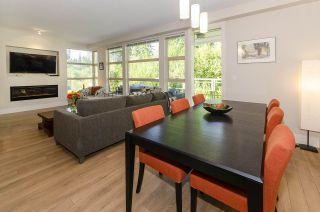 Photo 15: 402 3606 ALDERCREST Drive in North Vancouver: Roche Point Condo for sale : MLS®# R2493855