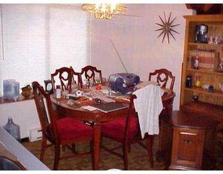 Photo 4: 1004 DELESTRE AV in Coquitlam: Maillardville House for sale : MLS®# V540284