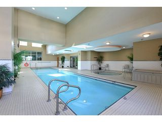 """Photo 19: 2206 120 MILROSS Avenue in Vancouver: Mount Pleasant VE Condo for sale in """"THE BRIGHTON"""" (Vancouver East)  : MLS®# V1108623"""