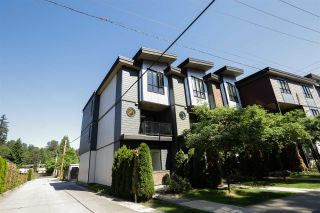 """Photo 28: 318 SEYMOUR RIVER Place in North Vancouver: Seymour NV Townhouse for sale in """"Latitudes"""" : MLS®# R2541296"""