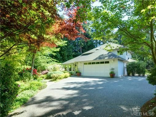 Main Photo: 7349 SEABROOK Rd in SAANICHTON: CS Saanichton House for sale (Central Saanich)  : MLS®# 730113