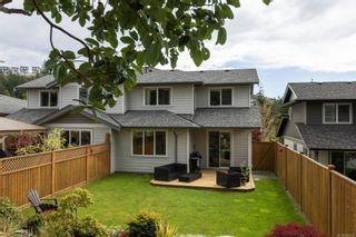 Photo 20: 235 Bellamy Link in : La Thetis Heights Half Duplex for sale (Langford)  : MLS®# 874032