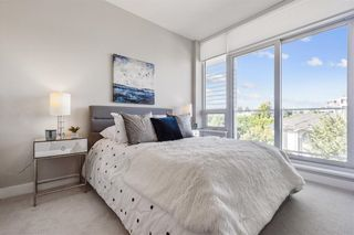 """Photo 16: W305 677 W 41ST Avenue in Vancouver: Oakridge VW Condo for sale in """"41 West"""" (Vancouver West)  : MLS®# R2605718"""