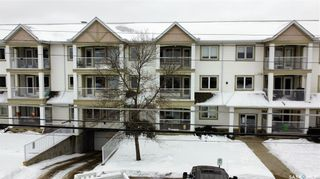 Photo 15: 208 318 108th Street in Saskatoon: Sutherland Residential for sale : MLS®# SK837333