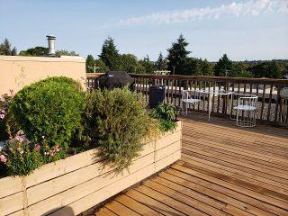 Photo 22: 104 3290 W 4TH AVENUE in Vancouver: Kitsilano Condo for sale (Vancouver West)  : MLS®# R2507913