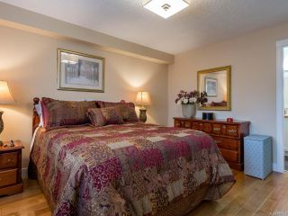 Photo 6: 6 1620 Piercy Ave in COURTENAY: CV Courtenay City Row/Townhouse for sale (Comox Valley)  : MLS®# 810581