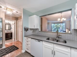 """Photo 5: 107 2628 ASH Street in Vancouver: Fairview VW Condo for sale in """"Cambridge Gardens"""" (Vancouver West)  : MLS®# R2626002"""