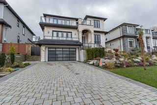 Main Photo: 16680 31B Avenue in Surrey: Grandview Surrey House for sale (South Surrey White Rock)  : MLS®# R2523282