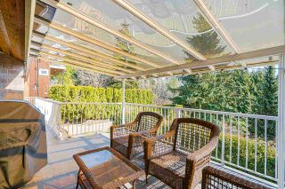 Photo 32: 1273 STEEPLE Drive in Coquitlam: Upper Eagle Ridge House for sale : MLS®# R2556495