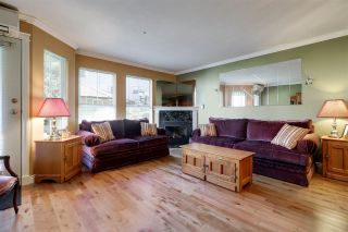 Photo 8: 61 19060 FORD ROAD in Pitt Meadows: Central Meadows Townhouse for sale : MLS®# R2210009