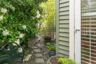 """Photo 18: 1645 MCLEAN Drive in Vancouver: Grandview VE Townhouse for sale in """"COBB HILL"""" (Vancouver East)  : MLS®# R2271073"""