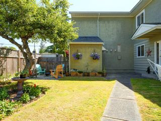 Photo 20: 3 10070 Fifth St in Sidney: Si Sidney North-East Row/Townhouse for sale : MLS®# 844838