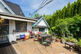 Photo 28: 1650 AVONDALE Avenue in Vancouver: Shaughnessy House for sale (Vancouver West)  : MLS®# R2591630