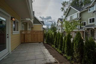 """Photo 1: 304 1405 DAYTON Street in Coquitlam: Burke Mountain Townhouse for sale in """"ERICA"""" : MLS®# R2075865"""