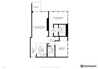 "Photo 23: 609 13688 100 Avenue in Surrey: Whalley Condo for sale in ""Park Place 1"" (North Surrey)  : MLS®# R2562103"