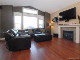 Photo 2: 3746 Ridge Pond Dr in VICTORIA: La Happy Valley House for sale (Langford)  : MLS®# 605642