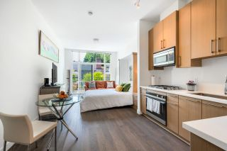 """Photo 4: 105 5325 WEST Boulevard in Vancouver: Kerrisdale Condo for sale in """"BOULEVARD PRIVATE RESIDENCES"""" (Vancouver West)  : MLS®# R2608646"""