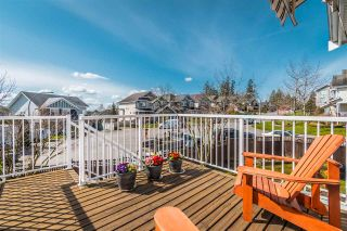 """Photo 38: 20474 67B Avenue in Langley: Willoughby Heights House for sale in """"Tanglewood"""" : MLS®# R2560481"""
