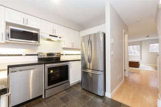 """Photo 10: 6 1561 BOOTH Avenue in Coquitlam: Maillardville Townhouse for sale in """"THE COURCELLES"""" : MLS®# R2542145"""