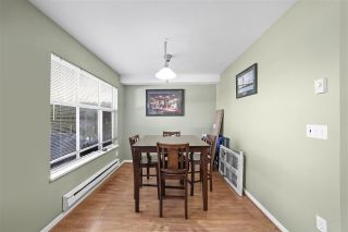 "Photo 3: 118 12099 237 Street in Maple Ridge: East Central Townhouse for sale in ""Gabriola"" : MLS®# R2532727"