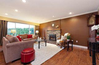 Photo 2: 11150 EVANS Place in Delta: Nordel House for sale (N. Delta)  : MLS®# R2326046