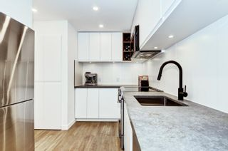 """Photo 12: 101 418 E BROADWAY in Vancouver: Mount Pleasant VE Condo for sale in """"Broadway Crest"""" (Vancouver East)  : MLS®# R2605309"""