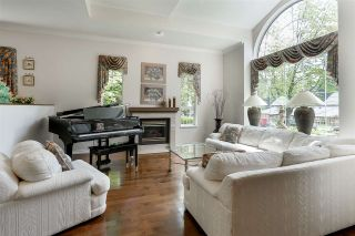 Photo 5: 100 PARKSIDE Drive in Port Moody: Heritage Mountain House for sale : MLS®# R2166868