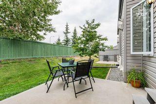 Photo 27: 21 13838 166 Avenue in Edmonton: Zone 27 Townhouse for sale : MLS®# E4255109