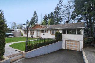 "Photo 1: 12037 208 Street in Maple Ridge: Northwest Maple Ridge House for sale in ""WEST MAPLE RIDGE"" : MLS®# R2157749"
