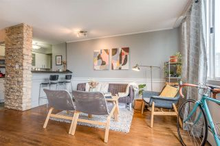 """Photo 7: 804 1250 BURNABY Street in Vancouver: West End VW Condo for sale in """"THE HORIZON"""" (Vancouver West)  : MLS®# R2547127"""