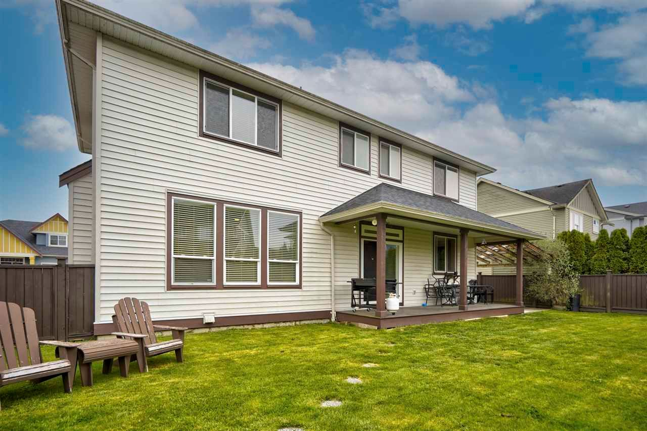 Photo 33: Photos: 8761 MACHELL Street in Mission: Mission BC House for sale : MLS®# R2571519
