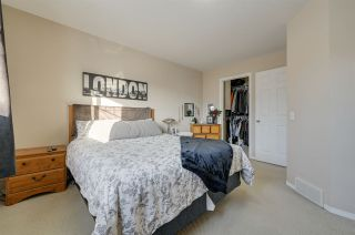 Photo 22: 11 230 EDWARDS Drive in Edmonton: Zone 53 Townhouse for sale : MLS®# E4226878