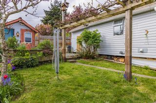 Photo 33: 583 Chestnut St in : Na Brechin Hill House for sale (Nanaimo)  : MLS®# 873676